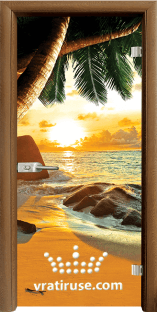 Print G 13 14 Beach sunset C 5