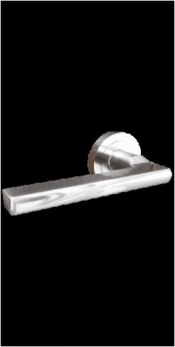 Drazhki 2br. tip rozetka za interiorna vrata ot seriya Gama