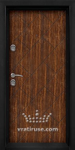 Поръчкова входна врата T-904