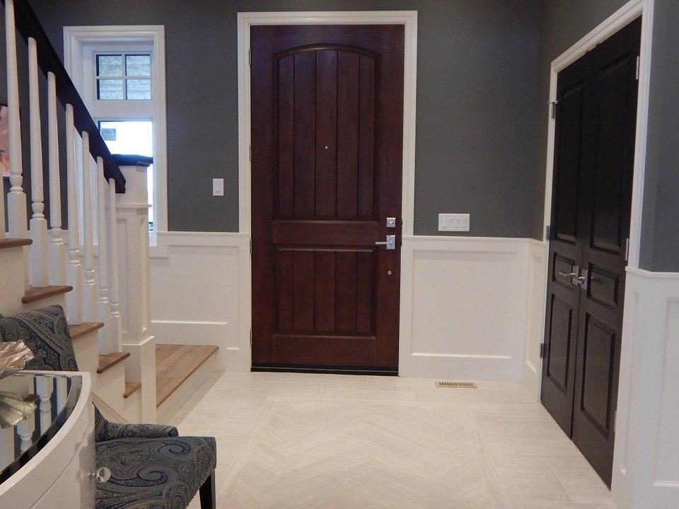 Пет критерии за входна врата