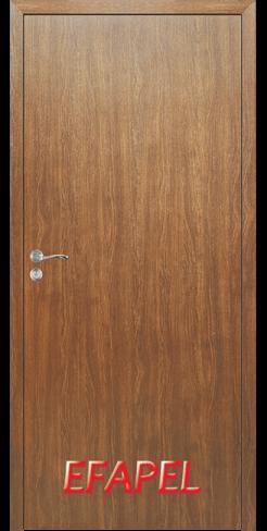 Интериорни врата Efapel 4500 Императорска акация