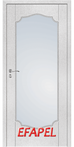 Интериорни врата Efapel 4501 Лен