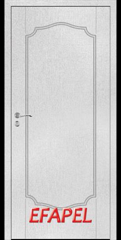 Интериорни врата Efapel 4501P Лен