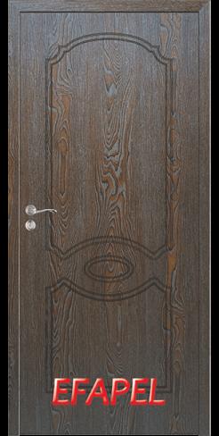 Интериорни врата Efapel 4506P Палисандър