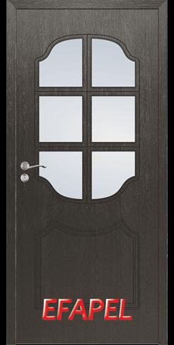 Интериорни врата Efapel 4509 Черна мура