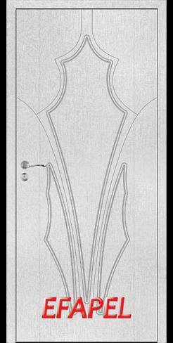 Интериорни врата Efapel 4535P Лен