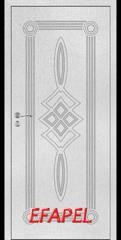 Интериорни врата Efapel 4538P Лен