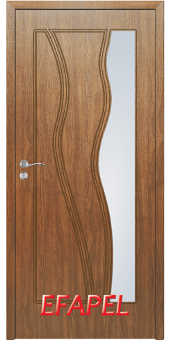 Интериорни врата Efapel 4542 Императорска акация
