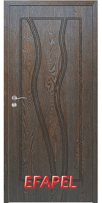 Интериорни врата Efapel 4542P Палисандър