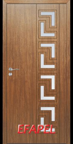Интериорни врата Efapel 4561 Императорска акация