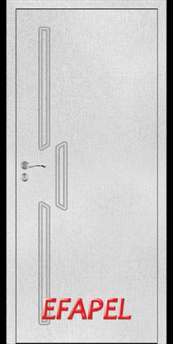 Интериорни врата Efapel 4568P Лен