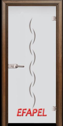 Стъклена интериорна врата Sand G 13 1 H